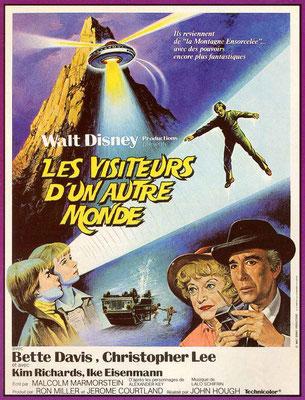 Les Visiteurs d'un Autre Monde (1978/de John Hough)
