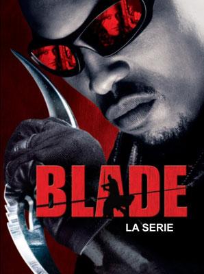 Blade - La Série
