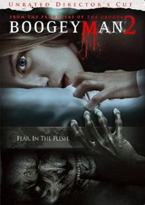 Boogeyman 2 (2007/de Jeff Betancourt)