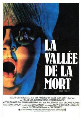 La Vallée De La Mort (1982/de Dick Richards)