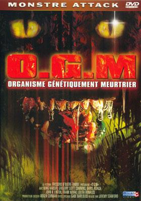 O.G.M. - Organisme Génétiquement Meurtrier