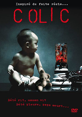 Colic (2006/de Patchanon Thammajira)