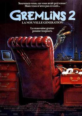 Gremlins 2 - La Nouvelle Génération