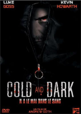 Cold And Dark (2005/de Andrew Goth)