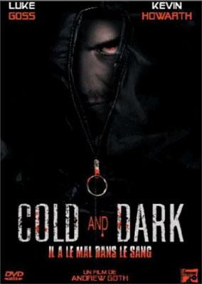Cold And Dark (2005/de Andrew Goth)