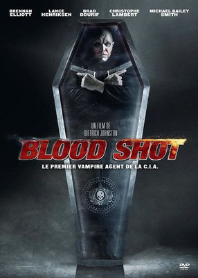 Blood Shot (2013/de Dietrich Johnston)