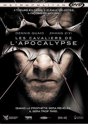 Les Cavaliers De l'Apocalypse (2009/de Jonas Åkerlund)