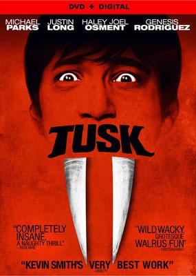 Tusk (2014/de Kevin Smith)