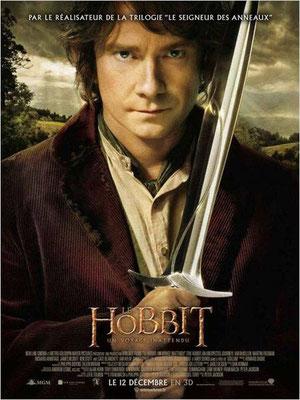 Le Hobbit - Un Voyage Innatendu