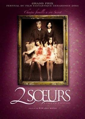 2 Soeurs (2003/de Kim Jee-Woon)