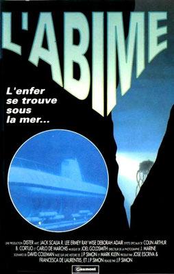 L'Abîme (1990/de Juan Piquer Simón)