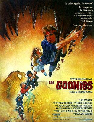 Les Goonies (1985/de Richard Donner)