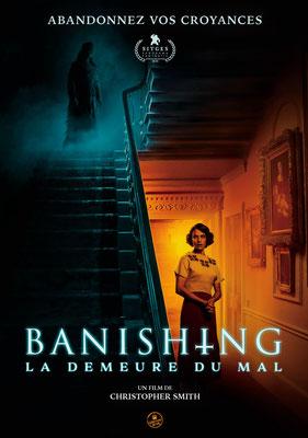 Banishing : La Demeure Du Mal (2020/de Christopher Smith)