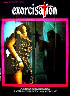 Exorcisation (1974/de Mario Gariazzo)