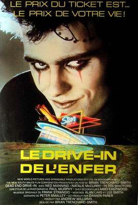 Le Drive-In De l'Enfer (1986/de Brian Trenchard-Smith)