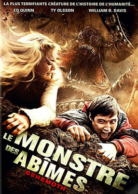 Le Monstre Des Abîmes (2011/de David Hogan)