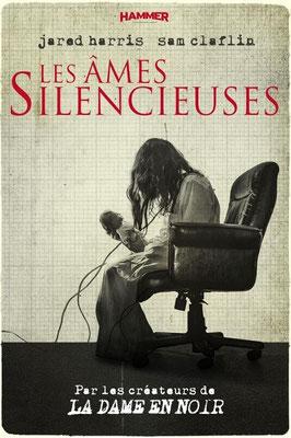 Les Âmes Silencieuses (2014/de John Pogue)