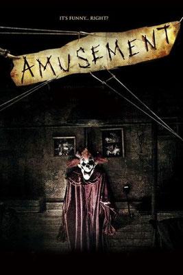 Amusement (2008/de John Simpson)