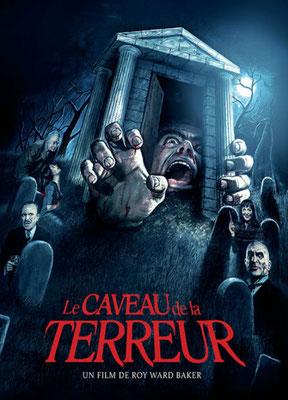 Le Caveau De La Terreur (1973/de Roy Ward Baker)