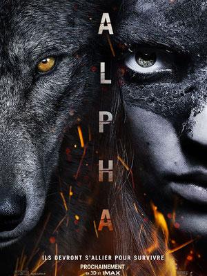 Alpha (2018/de Albert Hughes)