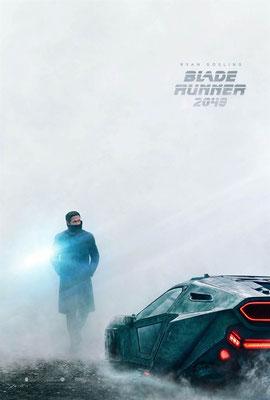 Blade Runner 2049 (2017/de Denis Villeneuve)