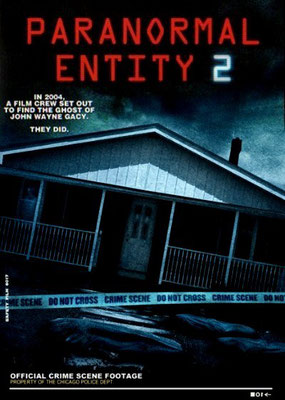 Paranormal Entity 2 (2010/de Anthony Frankhauser)