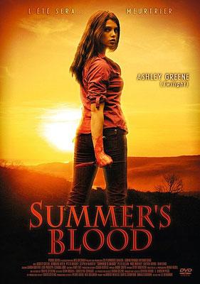 Summer's Blood (2009/de Lee Demarbre)