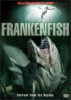 Frankenfish - Terreur Dans Les Bayous