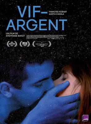 Vif-Argent (2019/de Stéphane Batut)