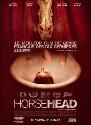 Horsehead (2014/de Romain Basset)