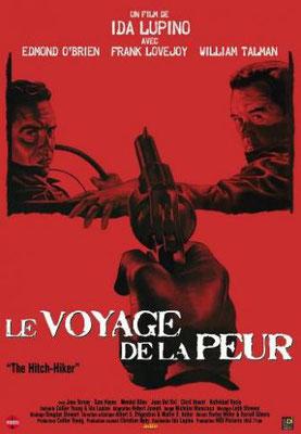 Le Voyage de la Peur (1953/de Ida Lupino)
