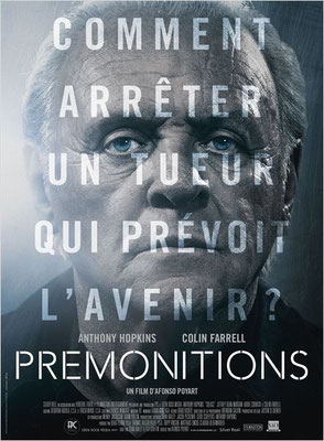 Prémonitions (2015/de Afonso Poyart)