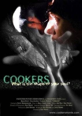 Cookers (2001/de Dan Mintz)