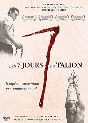 Les 7 Jours Du Talion (2010/de Podz)