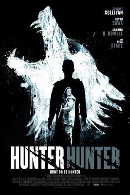 Hunter Hunter (2020/de Shawn Linden)