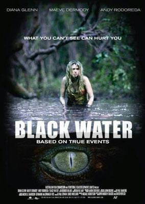Black Water (2007/de David Nerlich & Andrew Traucki)