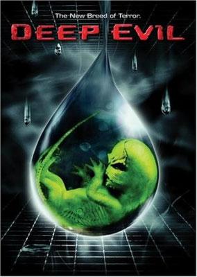 Deep Evil (2005/de Pat Williams)