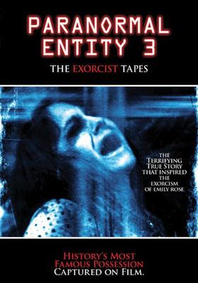 Paranormal Entity 3 (2011/de Jude Gerard Prest)