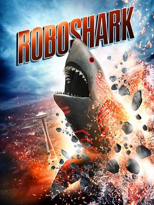Roboshark (2015/de Jeffery Scott Lando)