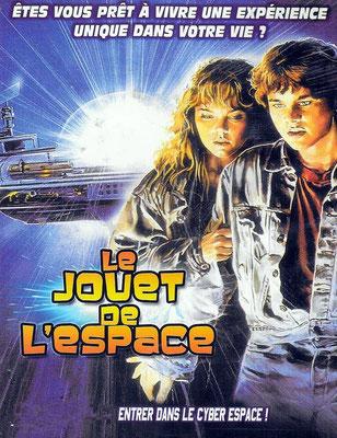 Le Jouet De l'Espace (1987/de Ulli Lommel)