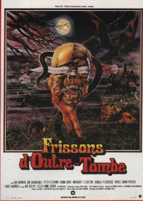 Frissons D'Outre-Tombe