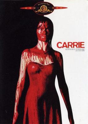 Carrie (2002/de David Carson)