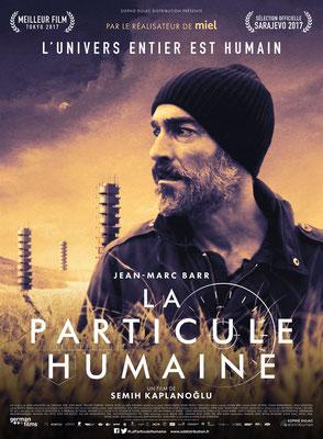 La Particule Humaine (2017/de Semih Kaplanoglu)