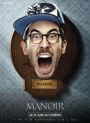 Le Manoir (2017/de Tony Datis)