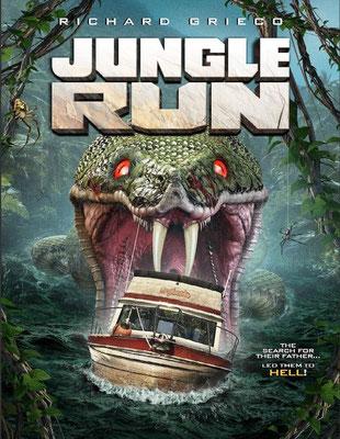 Jungle Run (2021/de Noah Luke)