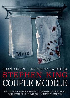 Couple Modèle (2014/de Peter Askin)