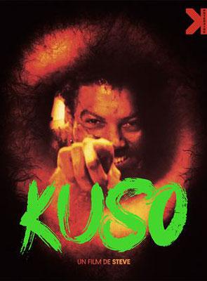 Kuso (2017/de Flying Lotus)