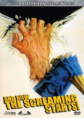 And Now The Screaming Starts ! (1973/de Roy Ward Baker)