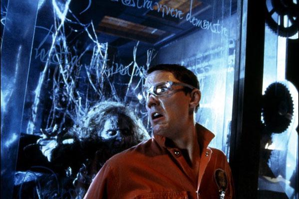 13 Fantômes de Steve Beck