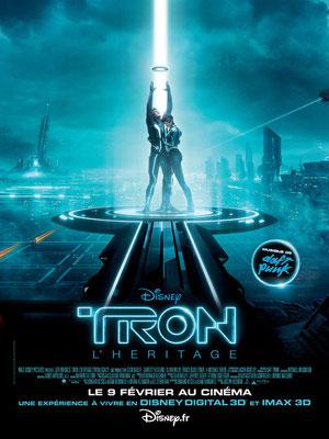 Tron - L'Héritage